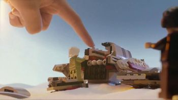 LEGO Star Wars TV Spot, 'Build Defenses' - Thumbnail 4