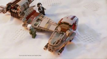 LEGO Star Wars TV Spot, 'Build Defenses' - Thumbnail 5