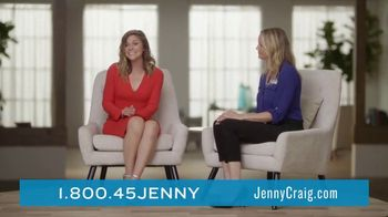 Jenny Craig Rapid Results TV Spot, 'See Change Fast' - Thumbnail 6