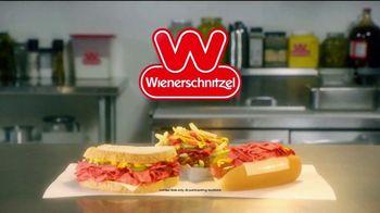 Wienerschnitzel TV Spot, 'Pastrami is BACK!' - Thumbnail 9