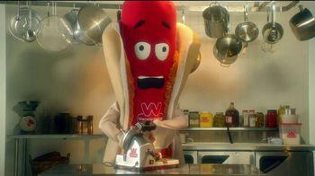 Wienerschnitzel TV Spot, 'Pastrami is BACK!' - Thumbnail 7