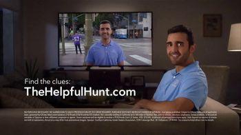 Honda TV Spot, 'Post Game: The Helpful Hunt'