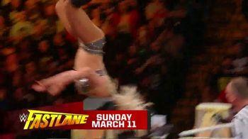 WWE Network TV Spot, 'New Action' - Thumbnail 10