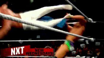 WWE Network TV Spot, 'New Action' - Thumbnail 7