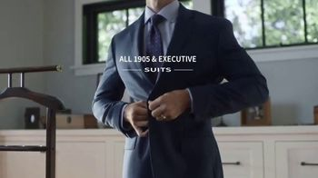 JoS. A. Bank Super Tuesday Sale TV Spot, 'Pack for Any Occasion' - Thumbnail 5