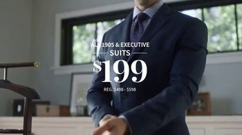 JoS. A. Bank Super Tuesday Sale TV Spot, 'Pack for Any Occasion' - Thumbnail 6