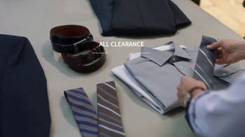 JoS. A. Bank Super Tuesday Sale TV Spot, 'Pack for Any Occasion' - Thumbnail 8