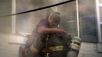 Verizon TV Spot, 'Answering the Call: Cedricka Carver and Lt. Jack Ray' - Thumbnail 5