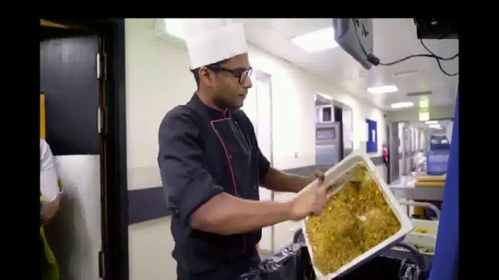 CNBC Catalyst TV Commercial, 'Sustainable Food Consumption'