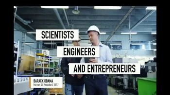 CNBC Catalyst TV Spot, 'Sustainable Food Consumption' - Thumbnail 2