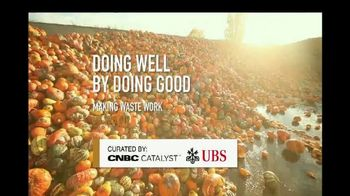 CNBC Catalyst TV Spot, 'Sustainable Food Consumption' - Thumbnail 3