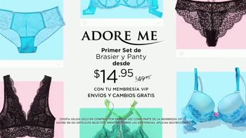 AdoreMe.com Rebajas del Día de San Valentín TV Spot, 'Miren' [Spanish] - Thumbnail 10