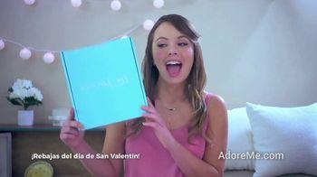 AdoreMe.com Rebajas del Día de San Valentín TV Spot, 'Miren' [Spanish] - Thumbnail 3