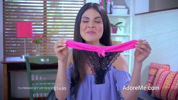 AdoreMe.com Rebajas del Día de San Valentín TV Spot, 'Miren' [Spanish] - Thumbnail 7