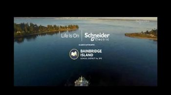 Schneider Electric TV Spot, 'Continued Learning' - Thumbnail 1