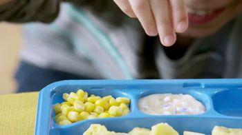 Kid Cuisine TV Spot, 'Disney Frozen: Flurry of Fun' - Thumbnail 10