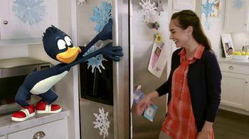 Kid Cuisine TV Spot, 'Disney Frozen: Flurry of Fun' - Thumbnail 3