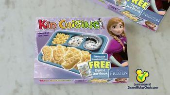 Kid Cuisine TV Spot, 'Disney Frozen: Flurry of Fun' - Thumbnail 5