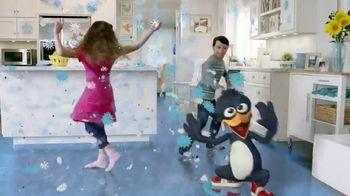 Kid Cuisine TV Spot, 'Disney Frozen: Flurry of Fun' - Thumbnail 7