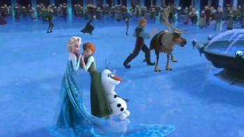 Kid Cuisine TV Spot, 'Disney Frozen: Flurry of Fun' - Thumbnail 8