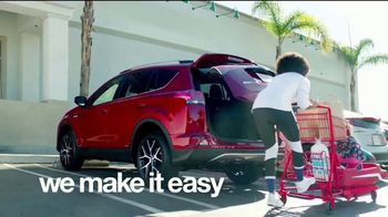 Toyota Go for Gold Sales Event TV Spot, 'Grocery Games' [T2] - Thumbnail 8