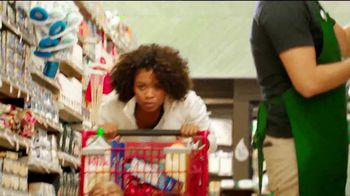 Toyota Go for Gold Sales Event TV Spot, 'Grocery Games' [T2] - Thumbnail 6