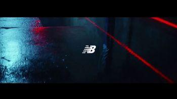 New Balance Fresh Foam Lazr TV Spot, 'Focus' - Thumbnail 1