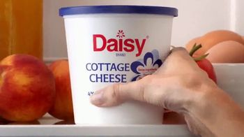 Daisy Cottage Cheese TV Spot, 'The Difference in Me' - Thumbnail 1