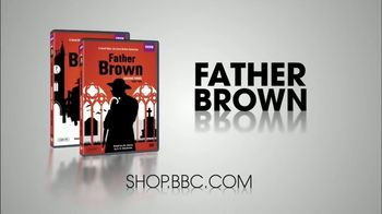 Father Brown Season Three Part Two Home Entertainment TV Spot