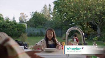 VRAYLAR TV Spot, 'Unstoppable: Savings Program' - Thumbnail 8