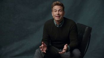 Atkins Harvest Trail Bars TV Spot, 'Small Miracle' Featuring Rob Lowe - Thumbnail 6