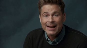Atkins Harvest Trail Bars TV Spot, 'Small Miracle' Featuring Rob Lowe - Thumbnail 2