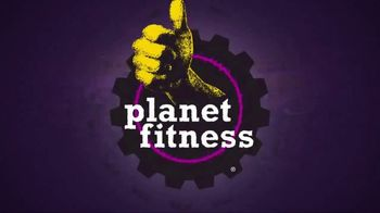 Planet Fitness TV Spot, 'Good Things Come in Fives: February' - Thumbnail 1