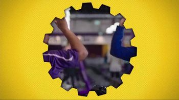 Planet Fitness TV Spot, 'Good Things Come in Fives: February' - Thumbnail 4