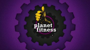 Planet Fitness TV Spot, 'Good Things Come in Fives: February' - Thumbnail 6