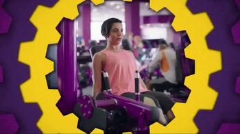 Planet Fitness TV Spot, 'Good Things Come in Fives: February' - Thumbnail 7
