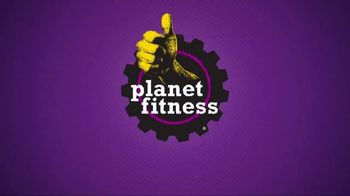 Planet Fitness TV Spot, 'Good Things Come in Fives: February' - Thumbnail 9