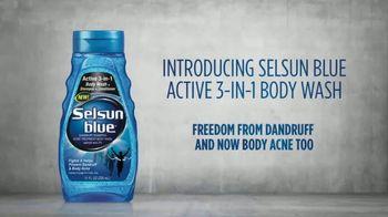 Selsun Blue TV Spot, 'This Guy' - Thumbnail 6