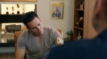 Hershey's Gold TV Spot, 'Endorsement' Featuring Apolo Ohno - Thumbnail 2