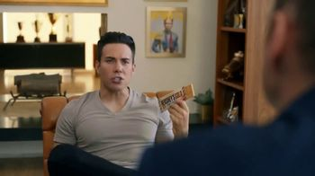 Hershey's Gold TV Spot, 'Endorsement' Featuring Apolo Ohno