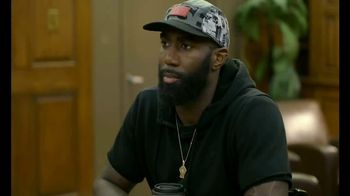 NFL TV Spot, 'Let's Listen Together' Featuring Malcolm Jenkins - Thumbnail 7
