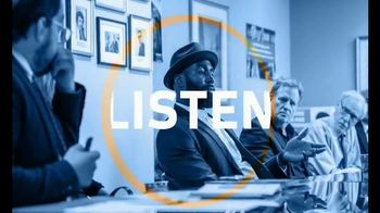NFL TV Spot, 'Let's Listen Together' Featuring Malcolm Jenkins - Thumbnail 8