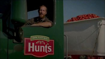 Hunt's TV Spot, 'We Do Things Differently' - Thumbnail 1