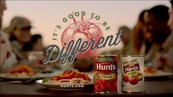 Hunt's TV Spot, 'We Do Things Differently' - Thumbnail 10