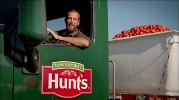 Hunt's TV Spot, 'We Do Things Differently'