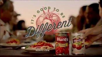 Hunt's TV Spot, 'We Do Things Differently' - Thumbnail 9