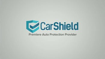 CarShield TV Spot, 'Don't Get Stuck With the Bill' - Thumbnail 3