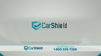 CarShield TV Spot, 'Don't Get Stuck With the Bill' - Thumbnail 5