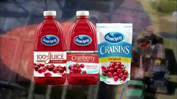 Ocean Spray TV Spot, \'Over 80 Years\'