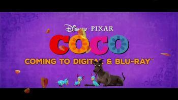 Coco Home Entertainment TV Spot - Thumbnail 1